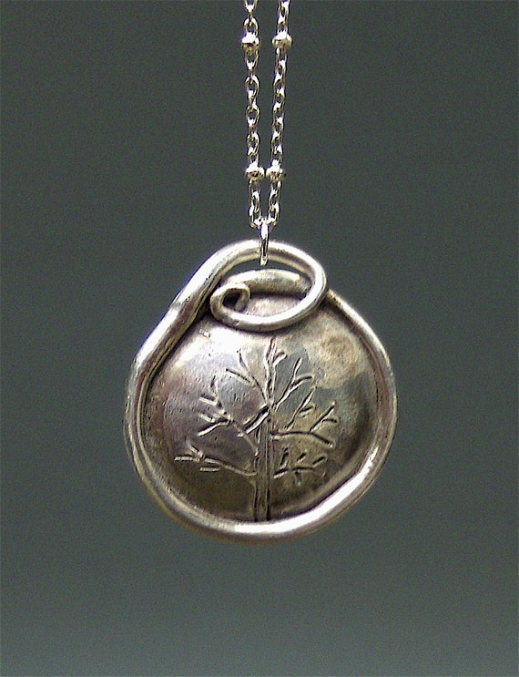 inspired by s aromatherapy necklace