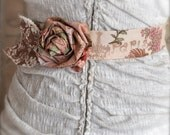 Boho Paris Wrap it up. For your hair or waist.