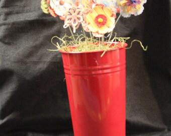 Funky Flower Class Kit