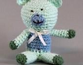 Custom bunny-bear for purplelemondesigns