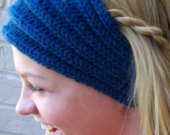 Popular items for ribbed headband on Etsy