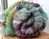 Creature of Habit- Frankie's Whimsy Batt 4.5 oz