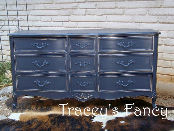 Vintage French Provincial Dresser - MADE TO ORDER