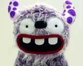 Norm the ginormous purple monster