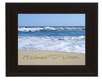 Unique Personalized Beach Gifts And Wedding By