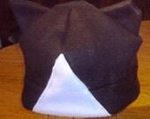 """Feral Cat Hat - Size L - 22-1/2"""""""