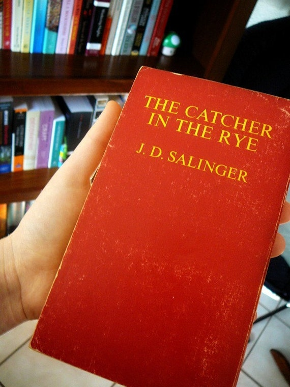 jd salingers the catcher in the rye as a classic 19102004 jd salinger's holden caulfield, aging gracelessly  precisely how old i was when i first read the catcher in the rye  an american classic.