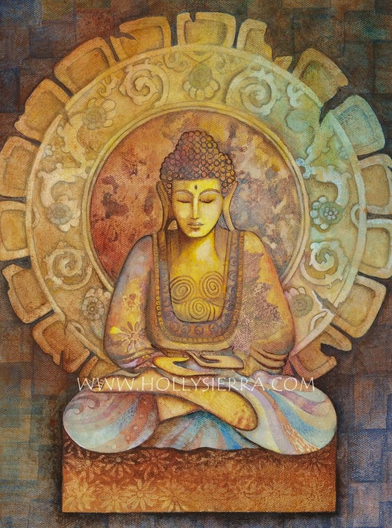 how to say peace in buddhism