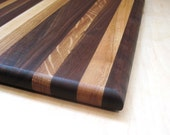 Handmade Cutting Board - Small and Classy