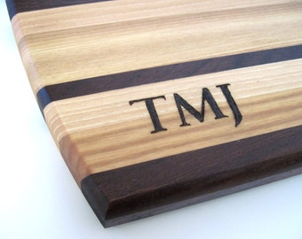 This listing is for the HAND BRANDING ONLY of any one of my other Cutting Boards- Group 2