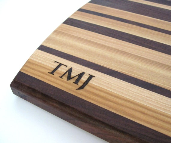 This listing is for the HAND BRANDING ONLY of any one of my Cutting Boards- Group 1