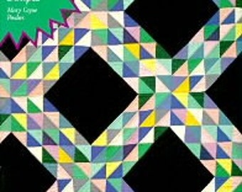Quilts from Simple Shapes TRIANGLES