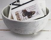 Black Ink Pad - For Address Stamps