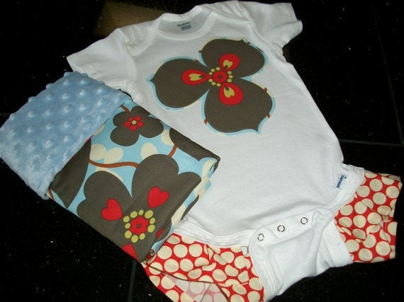 The Boutique Gift Set Ready to Ship 12 mo