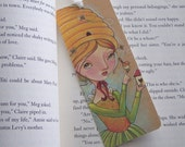 The Only Bee in My Bonnet - BOOKMARK