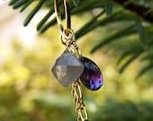 Sale - Sautoir Carrond - Necklace