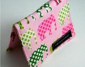Card Wallet - Business Card Holder - Gift Card Holder - Elephant Parade