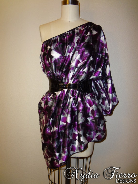 Charmeuse Convertible Coverup