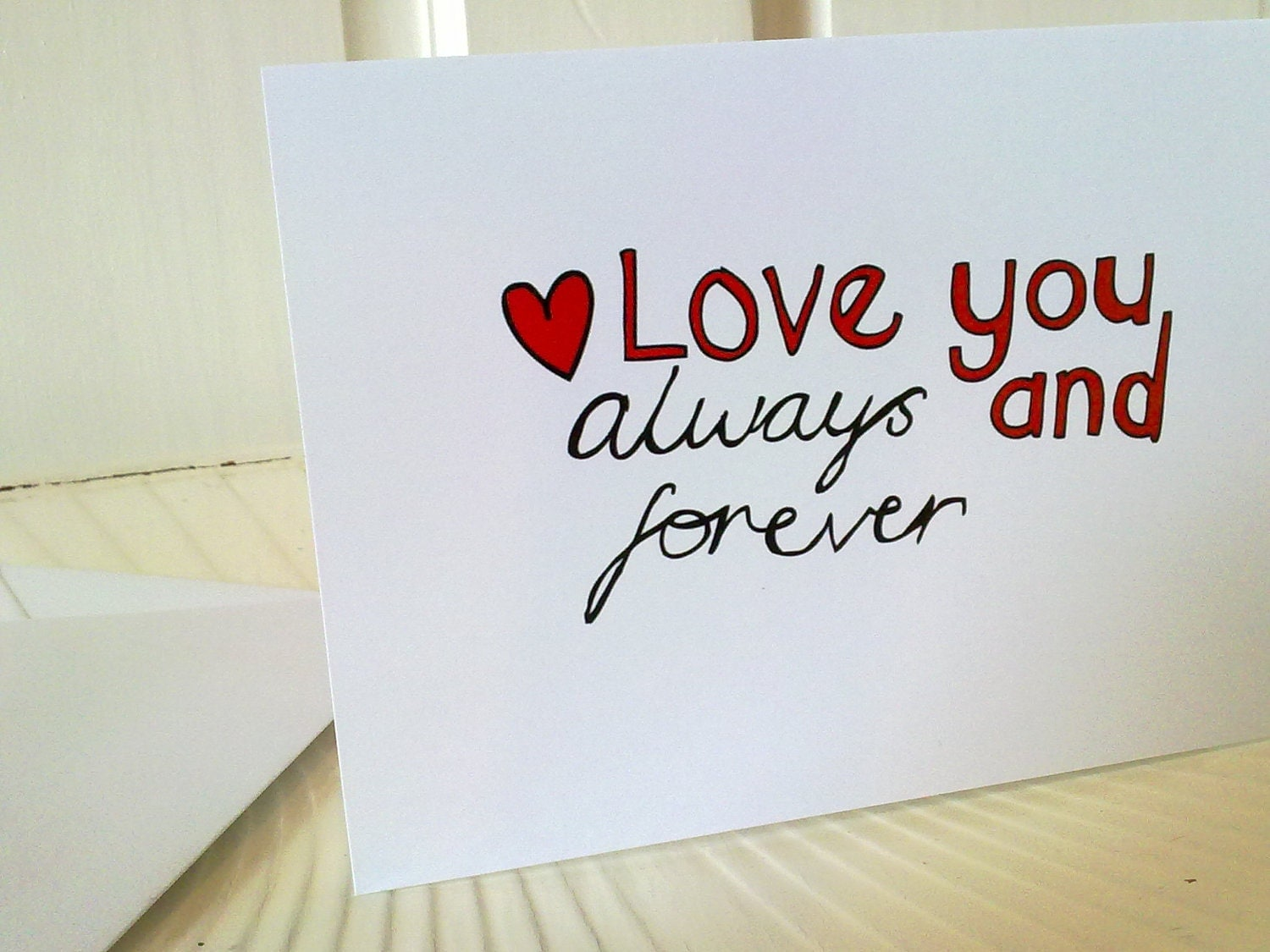 Wallpaper Love U Forever : I Love You Forever And Always Images Wallpaper Images