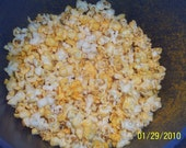 NEW Kernelz (Yellow) Sharp Cheddar Popcorn
