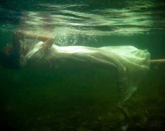 Immersion Hemp Silk Dress