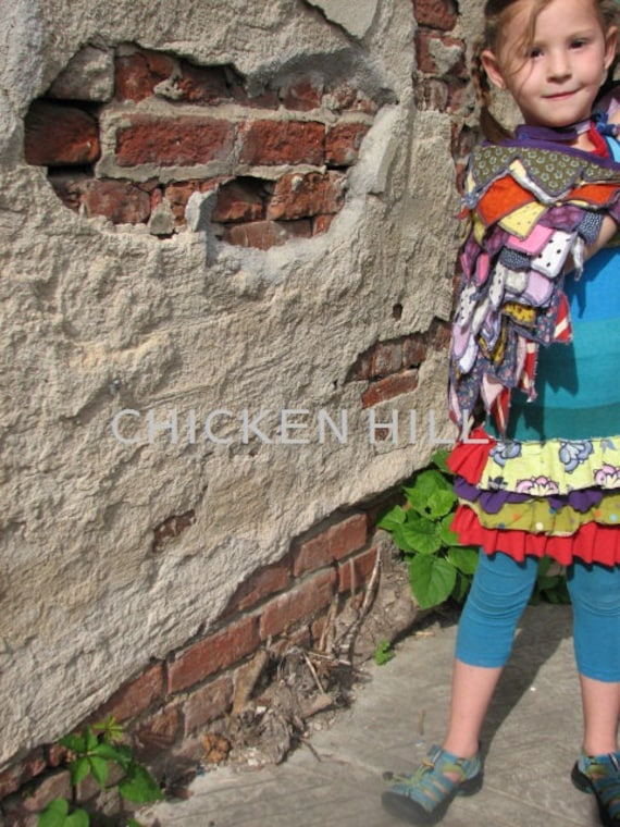 pdf WINGSofaBIRDIE pattern and tutorial....simple easy to make FUN Costume Cape
