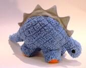 Sammy the Stegosaurus Stuffie