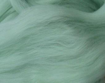 Ashland Bay Mint Merino 64s