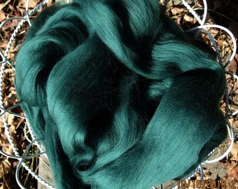 Pine Ashland Bay Merino 64s Evergreen