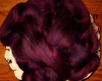 Ashland Bay Cranberry Merino 64s