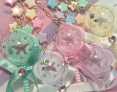 baby fairy kei necklace - choose one