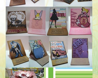Made to Order personalized cards: Set of 12 All Occasion Cards in a Box