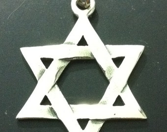 DAVID STAR kabala Jewish Judaic Judaical symbol and symbolize protect protection