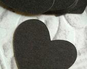 50 Chocolate Hearts