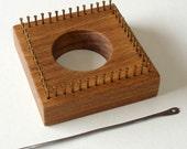 Micro loom - Oak - 7.5cm