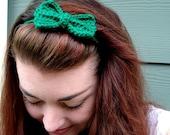 The Penny Headbands (Set of 4)