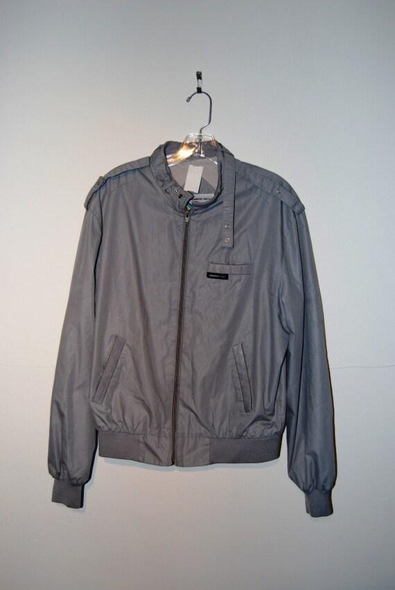 Members Only Vintage Jacket 12