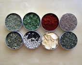 EVERYDAY Spice Kit (1.3 oz/ 8 magnetized tins)