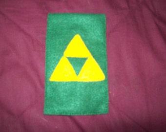 Legend of Zelda Cellphone Pouch