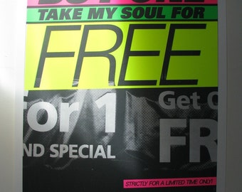 Sell-Out (Free Soul)