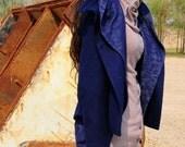 Woolen suit jacket