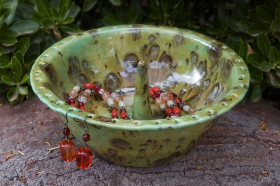 3 in 1 Jewelry Bowl