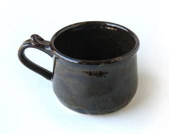 Small Soup Mugs, One Pair