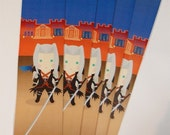 Kingdom Hearts Sephirot Bookmark featured image