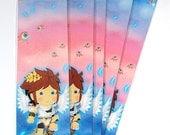 Kid Icarus Pit Bookmark