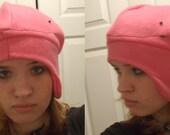 Ditto Pokemon fleece hat