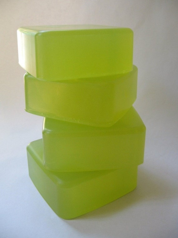 Big in Japan Luxury Glycerin Soap - Matcha, Yuzu, Sandalwood... 10% Off CHRISTMAS in JULY SALE