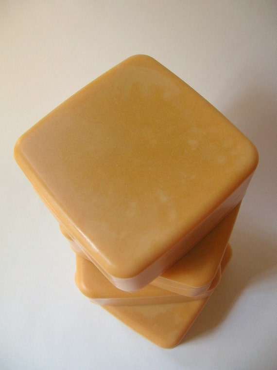 Smiling Jack Luxury Glycerin Soap - Pumpkin, Beeswax, Amber, Coffee... Limited Edition