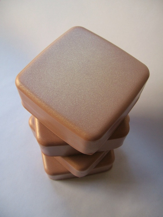 The Immaculate Confection Luxury Glycerin Soap... Chocolate, Caramel, Honeycomb, Marshmallow... LAST BATCH 10% OFF