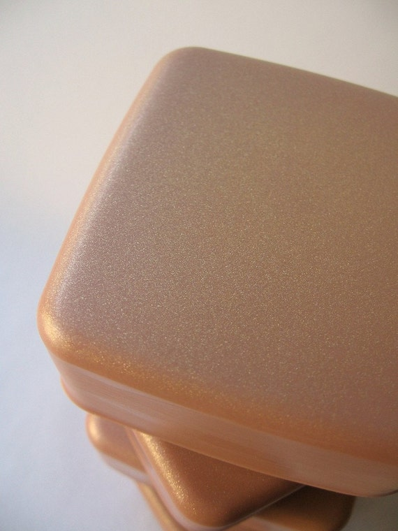 The Immaculate Confection Luxury Glycerin Soap... Chocolate, Caramel, Honeycomb, Marshmallow... LAST BATCH 25% OFF
